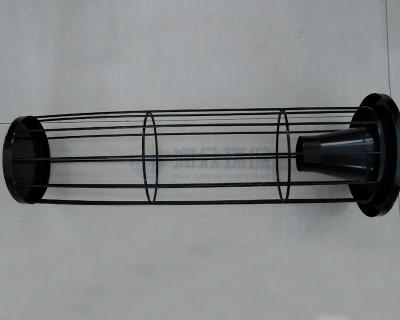 滤袋笼骨架